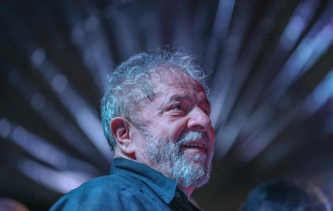 Centrais Sindicais defendem liberdade de Lula e falam em perseguição política