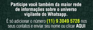 Whatsapp Vigilantes Barueri