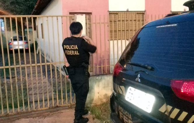 Polícia Federal aperta o cerco contra empresas de segurança e vigilantes ilegais